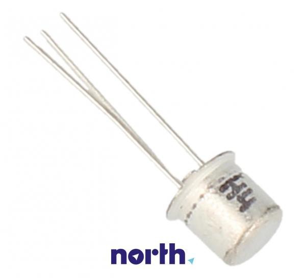 2N2907A Tranzystor TO-18 (pnp) 60V 0.6A 200MHz,1