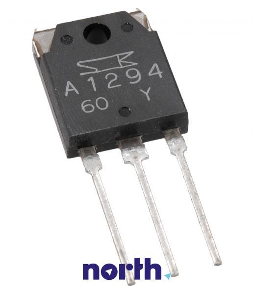2SA1294 Tranzystor TO-3P (pnp) 230V 15A 35MHz,0