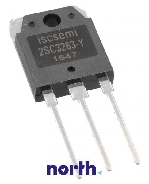 2SC3263 Tranzystor TO-3P (npn) 230V 15A 60MHz,0