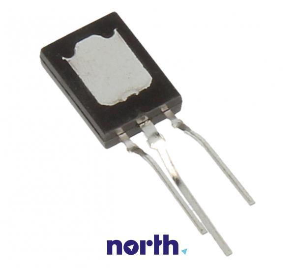 2SC3807 Tranzystor TO-126 (npn) 25V 2A 260MHz,1