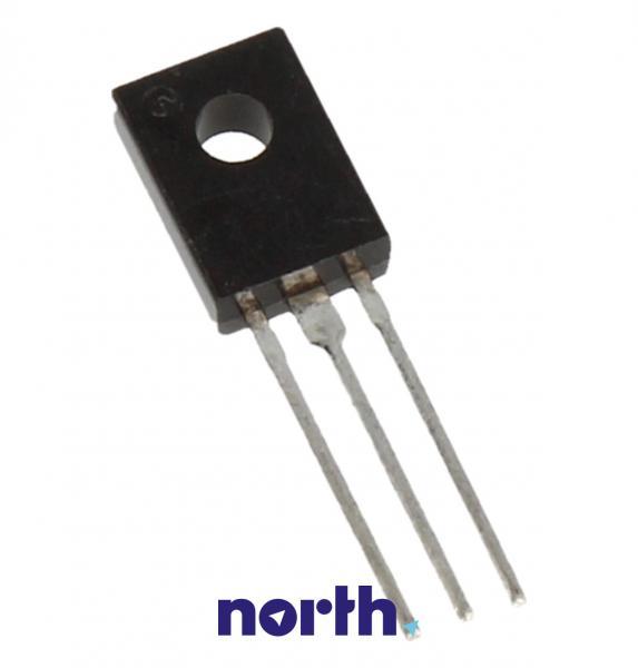 2SC3419 Tranzystor TO-126 (npn) 40V 0.8A 100MHz,0