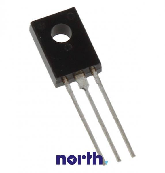 2SC3419 Tranzystor TO-126 (npn) 40V 0.8A 100MHz,1