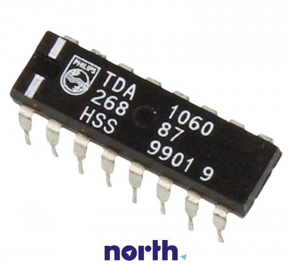 TDA1060 Układ scalony IC,0