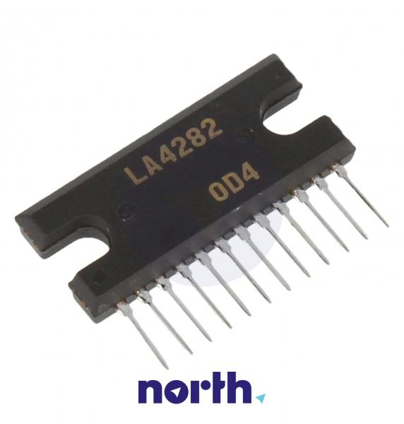LA4282 Układ scalony IC,0