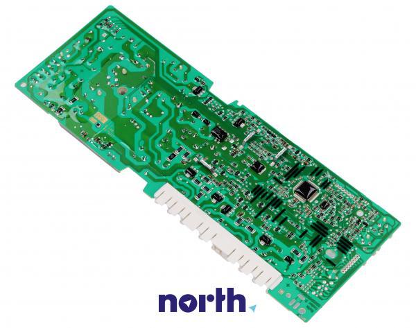 Moduł elektroniczny skonfigurowany do pralki Siemens 00668831,2