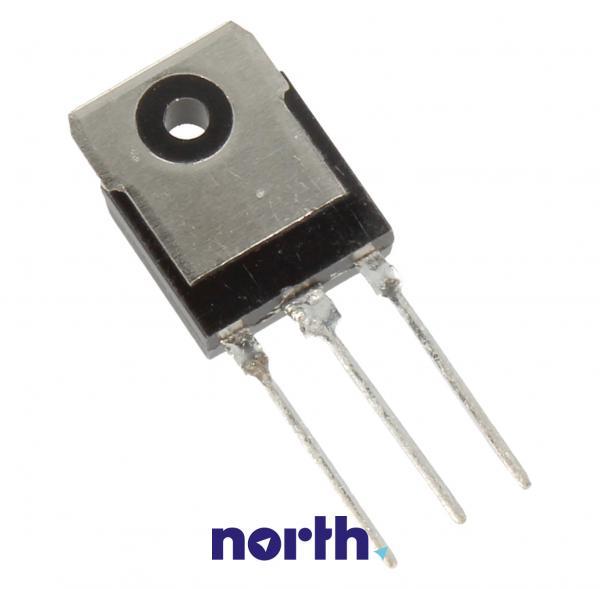 BUW11A Tranzystor TO-3P (npn) 450V 5A 2MHz,1