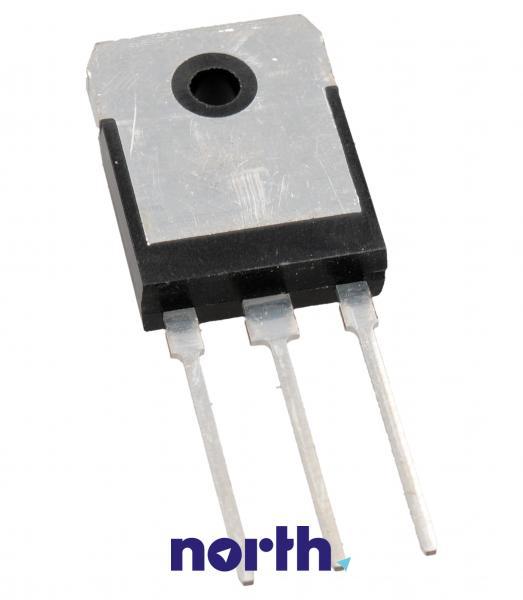 BDW83C Tranzystor TO-3P (npn) 100V 15A 142kHz,1
