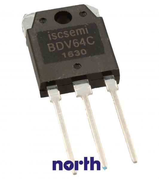 BDV64C Tranzystor SOT-93 (pnp) 120V 12A 100kHz,0