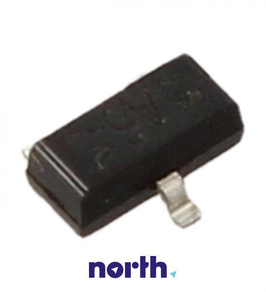 2SC2412 Tranzystor SOT-23 (npn) 50V 0.15A 180MHz,0