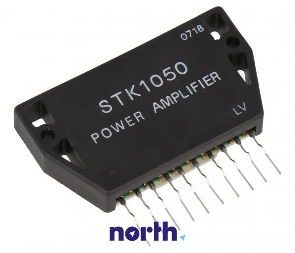 STK1050 Układ scalony 10PIN,0
