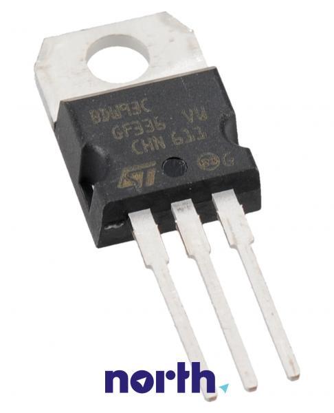 BDW93C Tranzystor TO-220 (npn) 100V 12A 500MHz,0