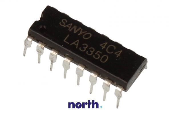 LA3350 Układ scalony IC,0