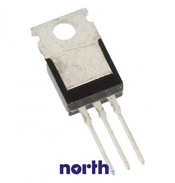 BUZ90A Tranzystor TO-220AB (n-channel) 600V 4A 5MHz,1
