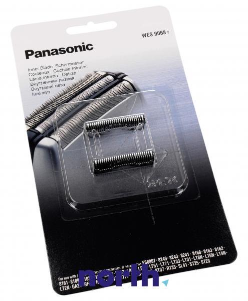 Głowica | Ostrze tnące do golarki Panasonic WES9068Y,0