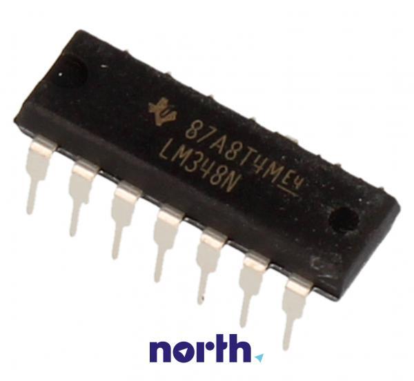 LM348 Układ scalony IC,0