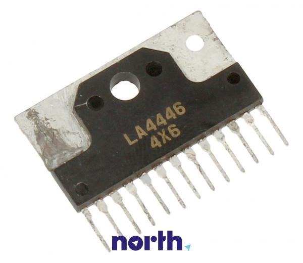 LA4446 Układ scalony IC,1