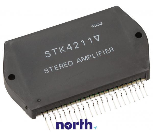 STK4211V Układ scalony IC,0