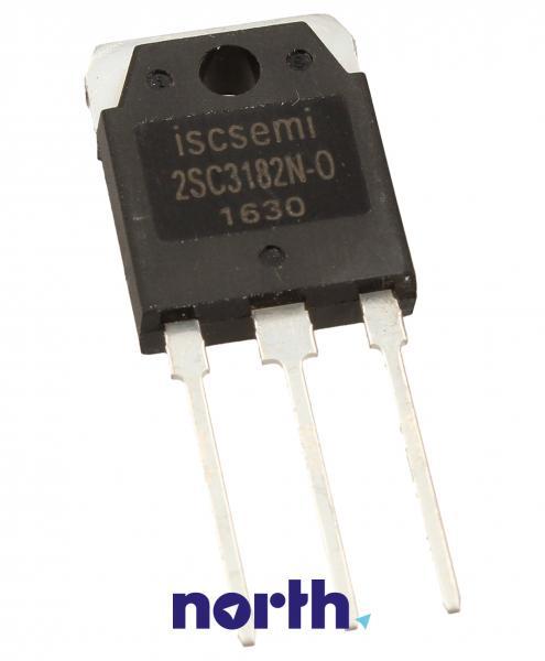 2SC3182N Tranzystor TO-3P (npn) 140V 10A 30MHz,0