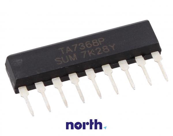 TA7368P Układ scalony IC,0
