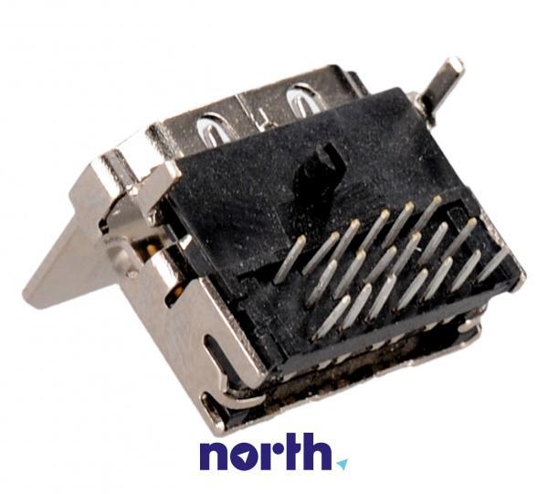 Gniazdo HDMI EAG40562101,2