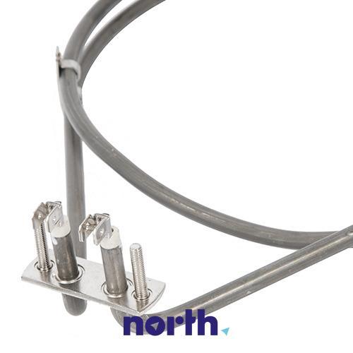 Grzałka termoobiegu 1200W piekarnika Electrolux 8996619128805,1