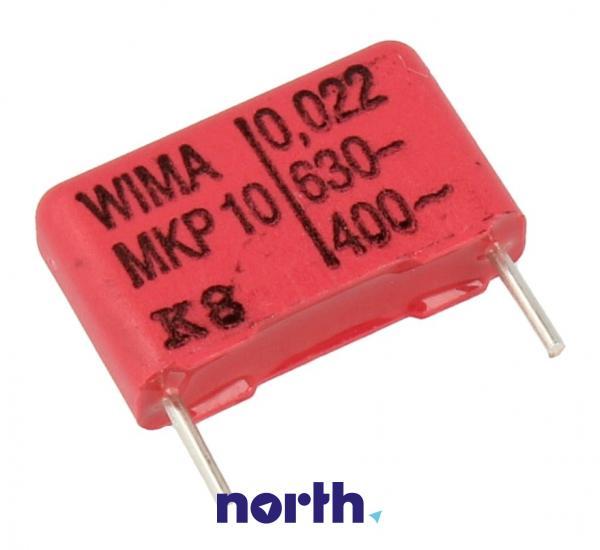 0.022uF   630V Kondensator impulsowy MKP10 WIMA,0