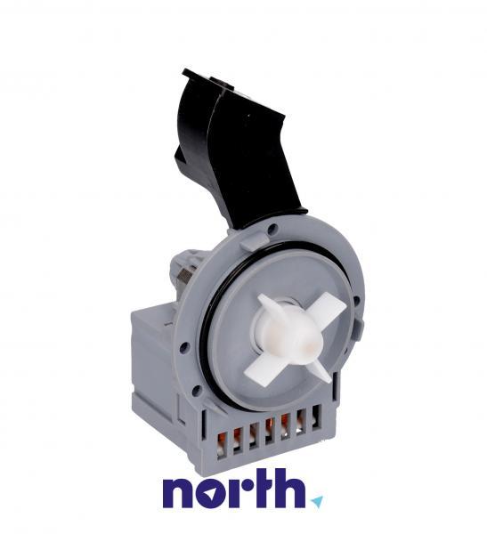 Silnik pompy odpływowej do pralki 50218959000,2