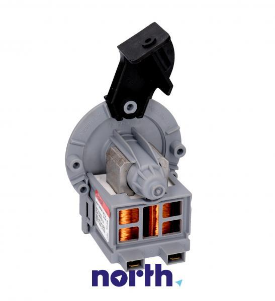 Silnik pompy odpływowej do pralki 50218959000,4