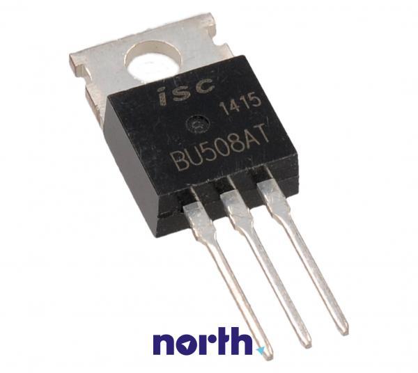 BU508AT Tranzystor TO-92 (npn) 700V 0.1A 7MHz,0