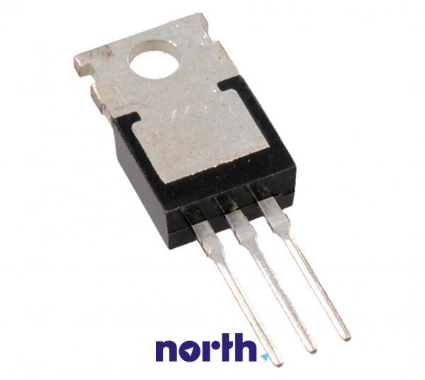 BU508AT Tranzystor TO-92 (npn) 700V 0.1A 7MHz,1