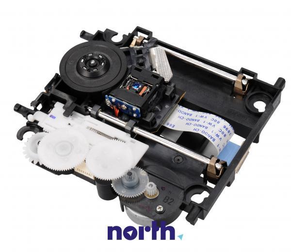 Silnik | Napęd DVD RDDDTX001V do odtwarzacza DVD,0