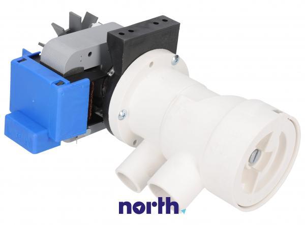 Pompa odpływowa kompletna do pralki,0