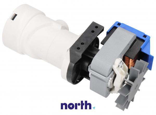 Pompa odpływowa kompletna do pralki,1