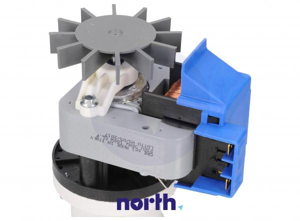 Pompa odpływowa kompletna do pralki,2