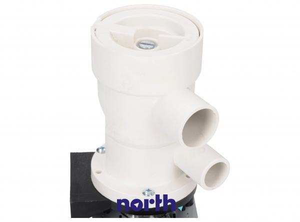 Pompa odpływowa kompletna do pralki,3