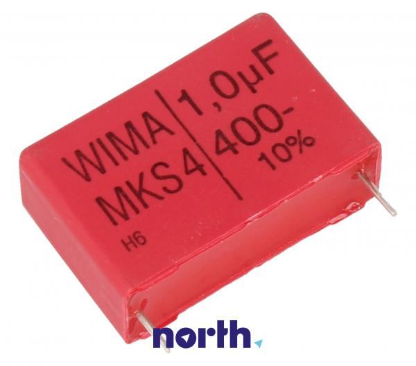 1uF | 400V Kondensator impulsowy MKS4 WIMA,0