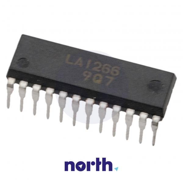 LA1266 Układ scalony IC,0