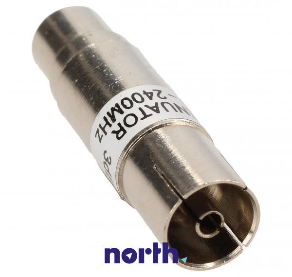 Tłumik sygnału (gniazdo/ gniazdo) FR23L,1
