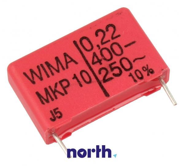220nF | 400V Kondensator impulsowy MKP10 WIMA 16.5mm,0