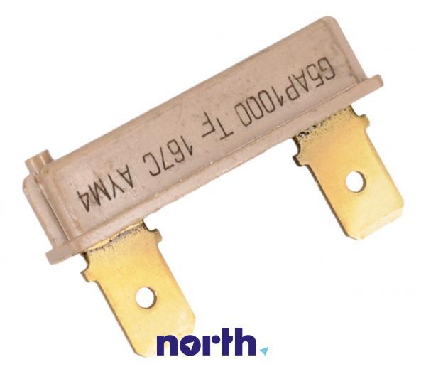 Bezpiecznik termiczny do piekarnika Whirlpool 481925228078,0