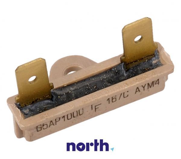 Bezpiecznik termiczny do piekarnika Whirlpool 481925228078,1