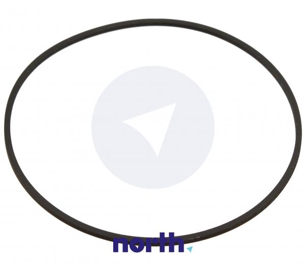 Pasek napędowy 47mm x 1mm x 1mm do zestawu hi-fi,0
