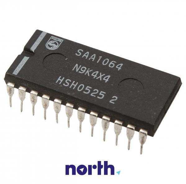SAA1064 Układ scalony IC,0