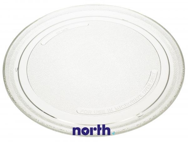 Talerz szklany do mikrofalówki 27cm NTNTA034WRF0,2