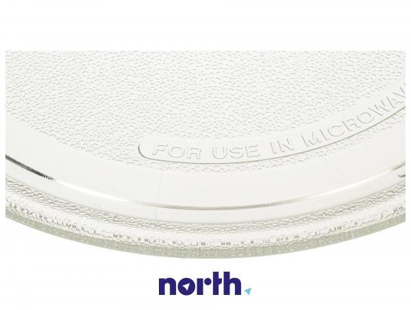Talerz szklany do mikrofalówki 27cm NTNTA034WRF0,3