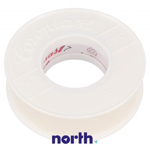 Taśma izolacyjna 15mm 10m (biała) Coroplast,0