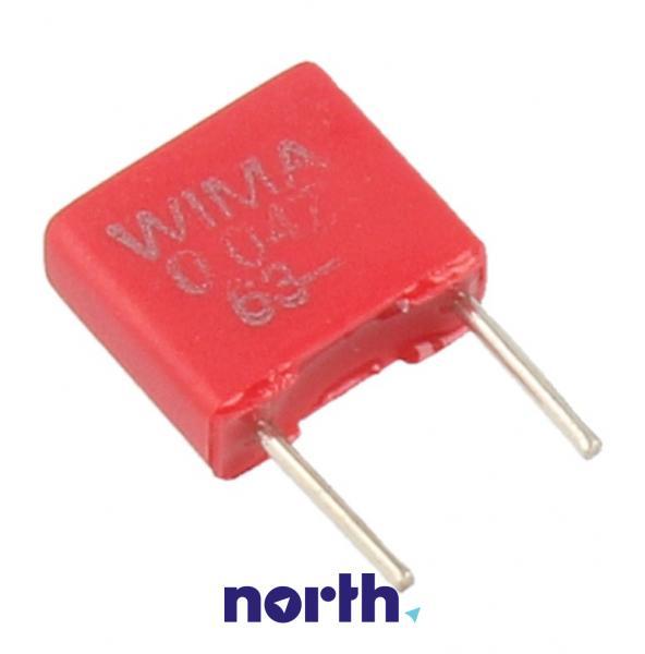 0.047uF | 63V Kondensator impulsowy MKS2 WIMA,0