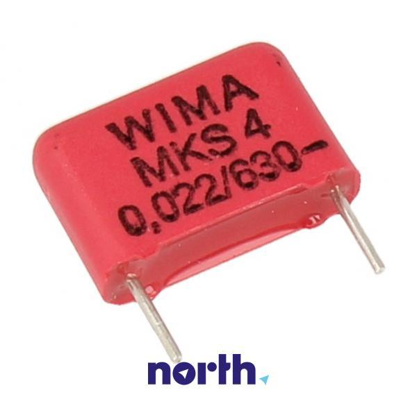 0.022uF | 630V Kondensator impulsowy MKS4 WIMA,0
