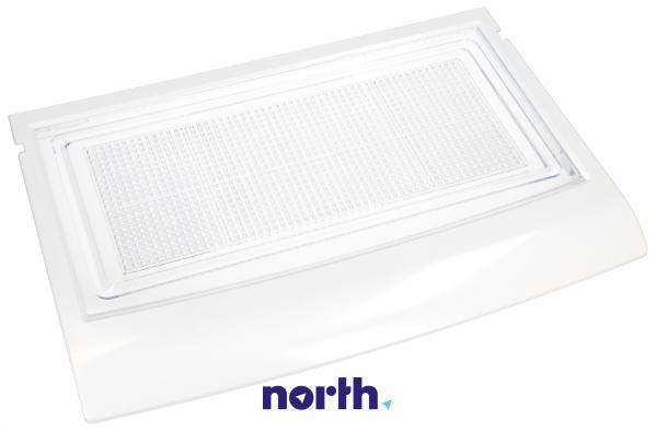 Półka szklana nad pojemnikiem na warzywa do lodówki LG ACQ31574002,0