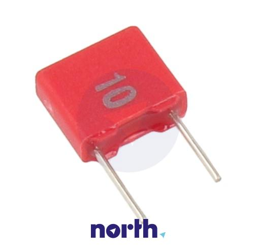 0.1uF | 63V Kondensator impulsowy MKS2 WIMA,1